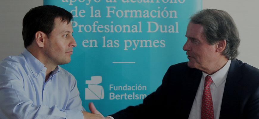Infoempleo se adhiriere a la Alianza para la FP Dual con el objetivo de promover su difusión en España