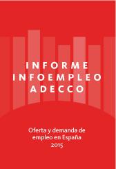 Informe Infoempleo Adeccos