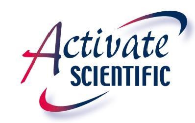 Activate Scientific GmbH