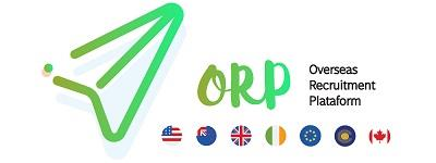 ORP – Overseas Recruitment Platform