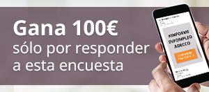 Encuesta Informe Infoempleo-Adecco