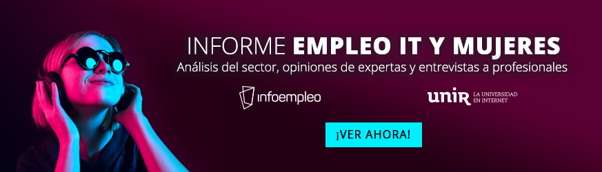 Informe Empleo IT y Mujeres
