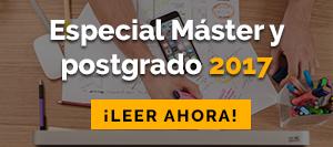 Especial Master y Postgrado 2017