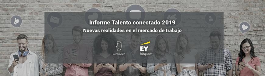 Informe Talento Conectado 2019
