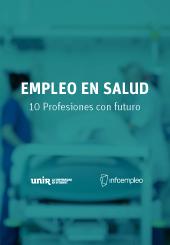 Informe de Empleo en Salud en España
