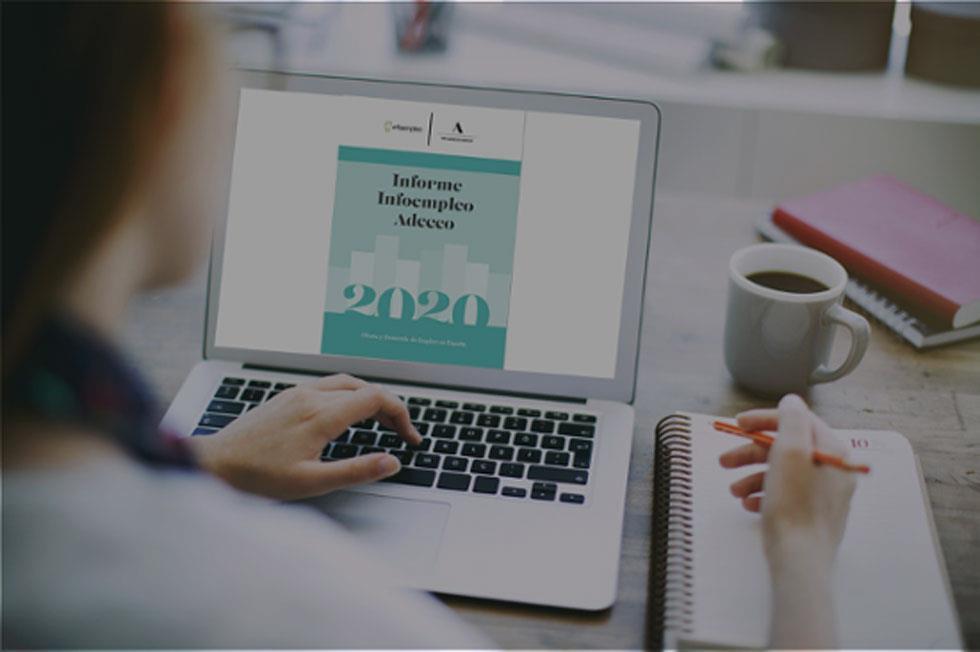 Informe Infoempleo Adecco 2020