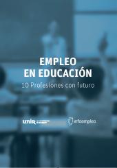 Empleo en Educación