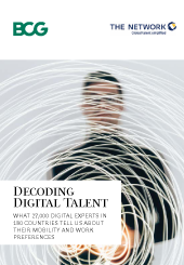 Decoding Digital Talent