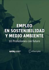 Empleo en Sostenibilidad y Medio Ambiente