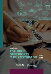 Guía de estudios superiores y de postgrado