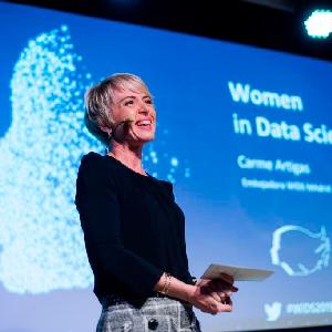 Experta Carmen Artigas