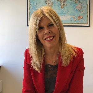 Experta Cristina Ramos
