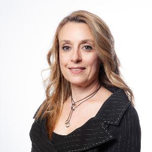 Experta Rocío Jiménez