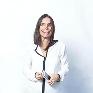 Experta Teresa Acha-Orbea
