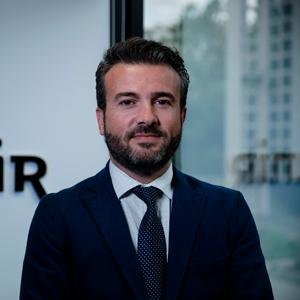 Manuel Peiró Somalo - Director de Promoción y Relaciones Corporativas UNIR