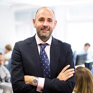 Dr. Rubén González Crespo - Director Escuela Superior de Ingeniería y Tecnología Director de Política y Planificación Académica - UNIR