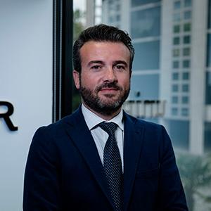Manuel Peiró Somalo - Director de Formación para Empresas y Empleabilidad de UNIR