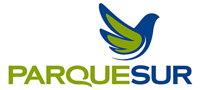 Logotipo Parquesur