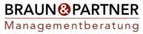 Logo Braun Partner